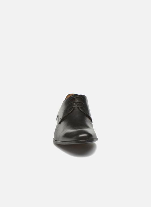 Zapatos con cordones Marvin&Co Nailsworth Negro vista del modelo