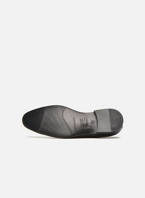 Lace-up shoes Marvin&co Nailsworth Black view from above