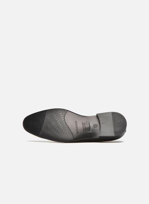 Chaussures à lacets Marvin&Co Nailsworth Noir vue haut