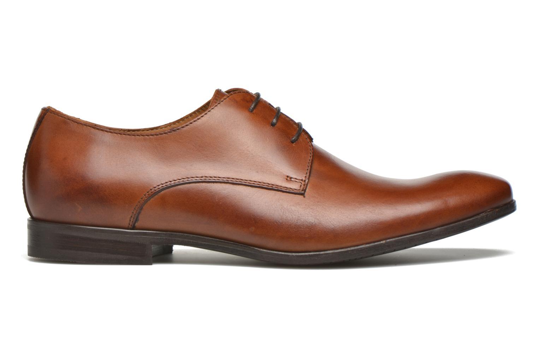 Chaussures à lacets Marvin&Co Nailsworth Marron vue derrière