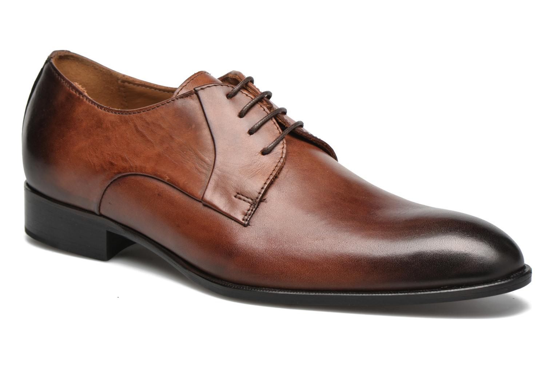 Scarpe con lacci Uomo Needham