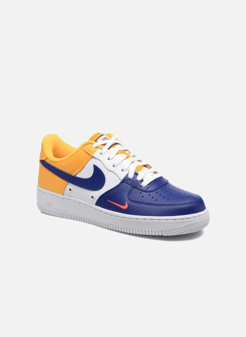 best website 82917 ca0b6 Baskets Nike Air Force 1  07 Lv8 Multicolore vue détail paire