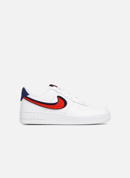 purchase cheap 13805 0ced3 Trainers Nike Air Force 1  07 Lv8 White back view