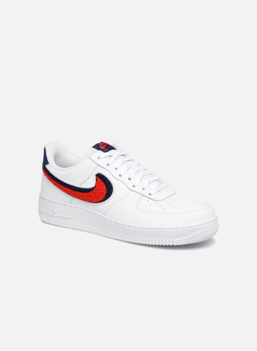 Nike Air Force 1 '07 Lv8 Trainers in White at Sarenza.eu