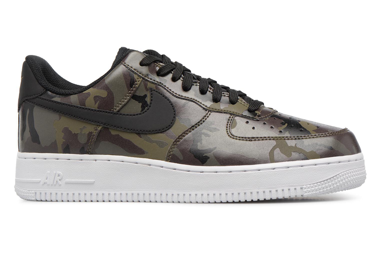 Baskets Nike Air Force 1 '07 Lv8 Vert vue derrière