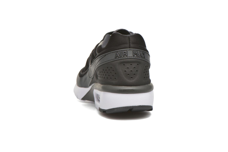 Baskets Nike Nike Air Max Bw Ultra Se Noir vue droite