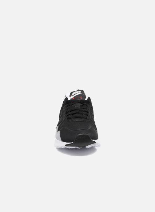 the latest 6cff2 cc04d Baskets Nike Nike Air Zoom Pegasus 92 Noir vue portées chaussures