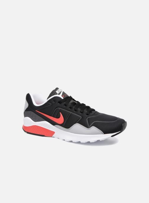 best service e42c8 3e1f2 Baskets Nike Nike Air Zoom Pegasus 92 Noir vue détail paire