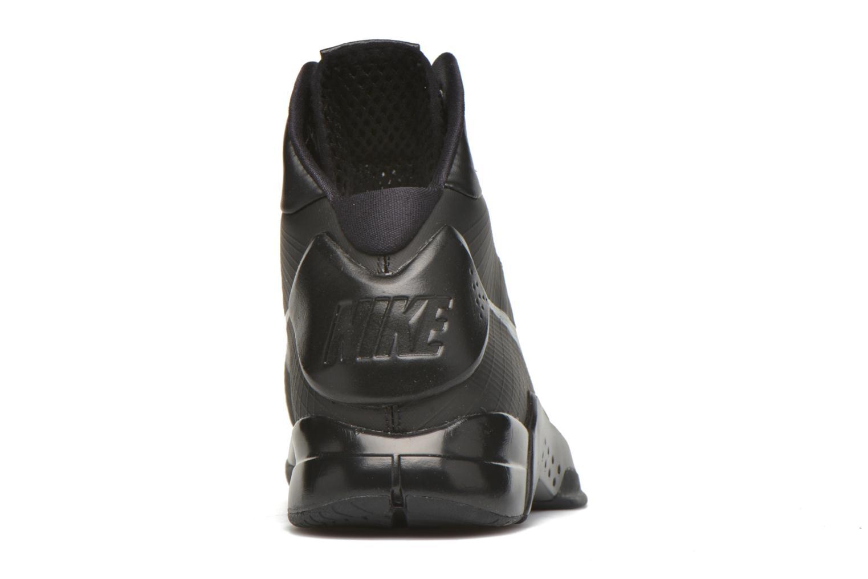 Chaussures de sport Nike Nike Hyperdunk '08 Noir vue droite