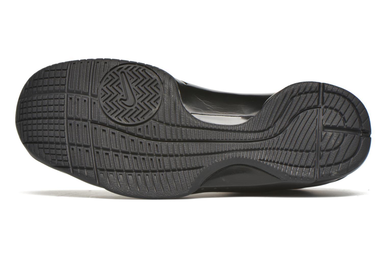 Chaussures de sport Nike Nike Hyperdunk '08 Noir vue haut