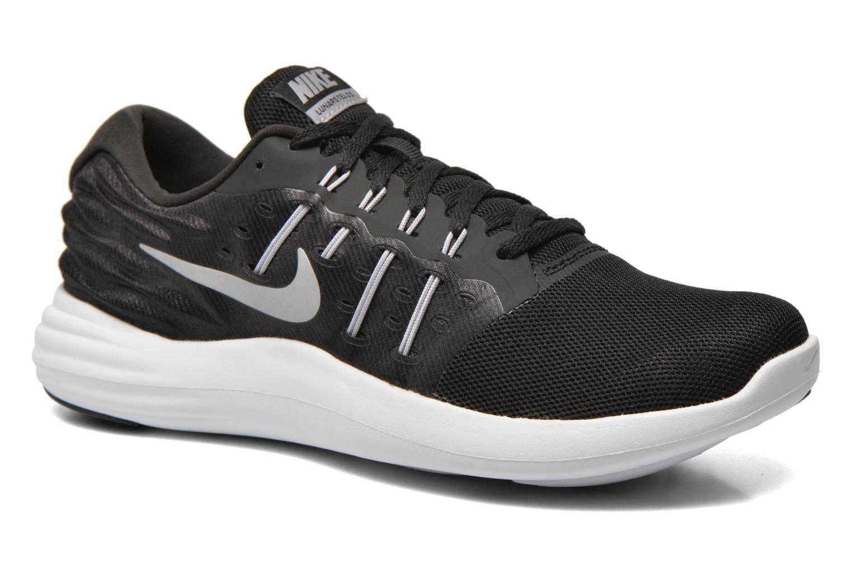 ebe17ca523c Nike Nike Lunarstelos (Black) - Sport shoes chez Sarenza (266752)