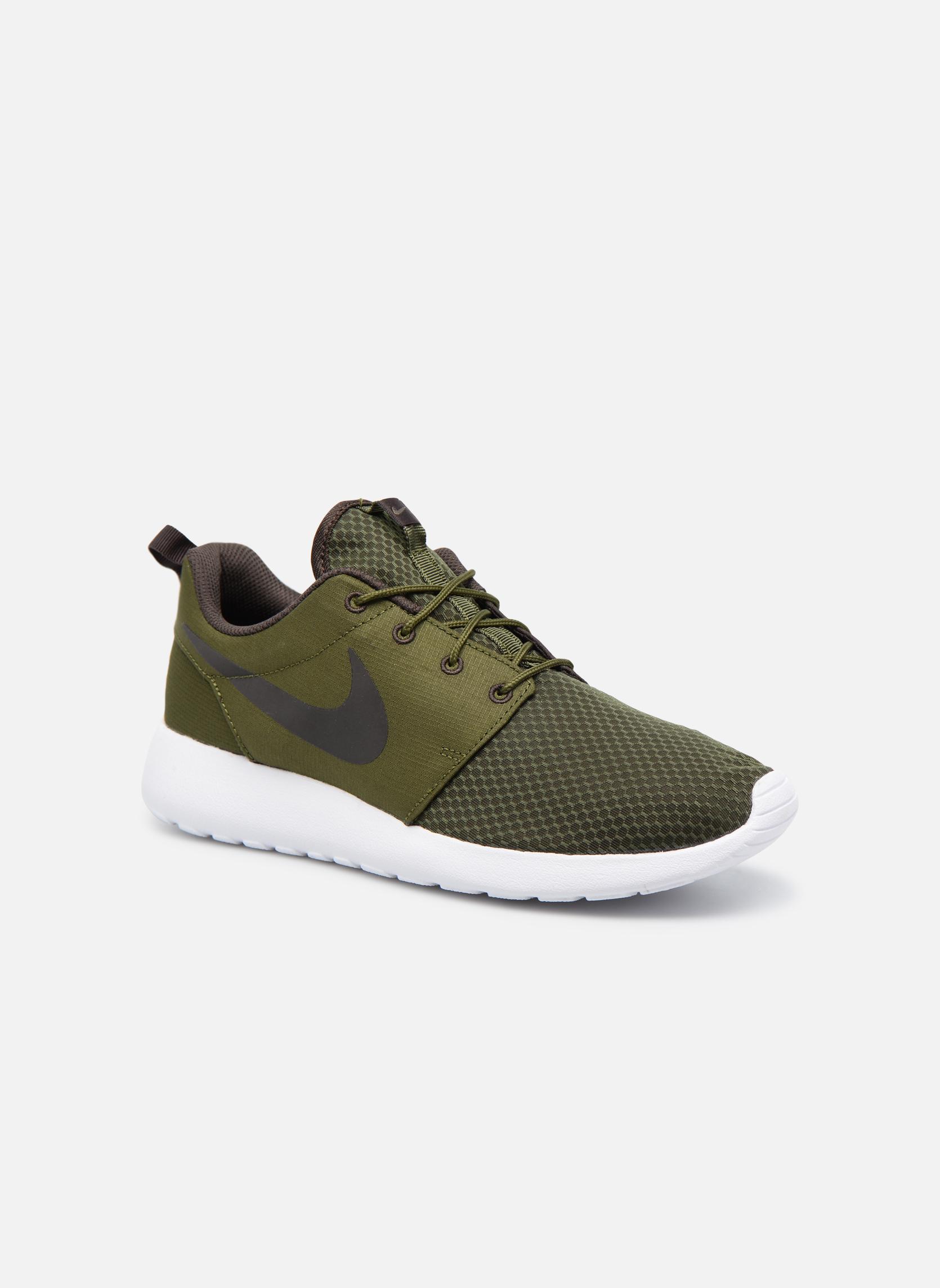 wholesale dealer fcd26 7b0ed ... free canada sneakers nike nike roshe one se grøn detaljeret billede af  skoene fe005 a1acb ...