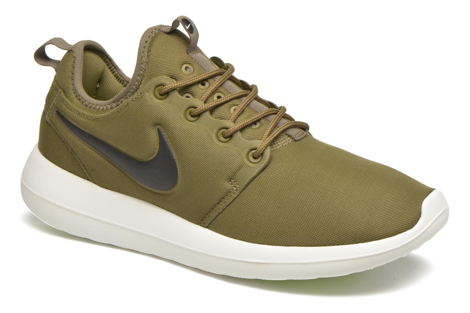 aa7bc31af94e06 ... shopping sneakers nike nike roshe two verde vedi dettaglio paio fa879  33d47