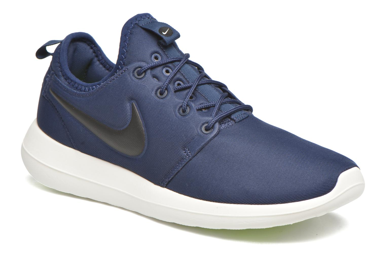Sneakers Nike Nike Roshe Two Blauw detail