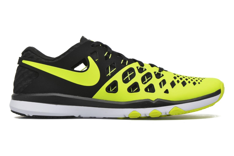 Sportschoenen Nike Nike Train Speed 4 Zwart achterkant