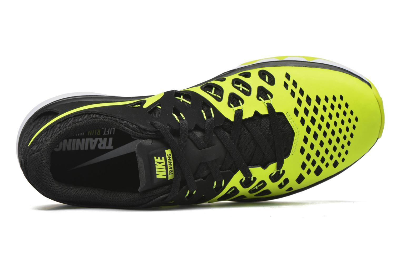 Sportschoenen Nike Nike Train Speed 4 Zwart links