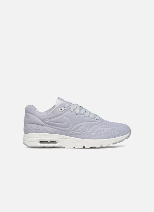 Sneaker Nike Nike W Air Max 1 Ultra Plush grau ansicht von hinten