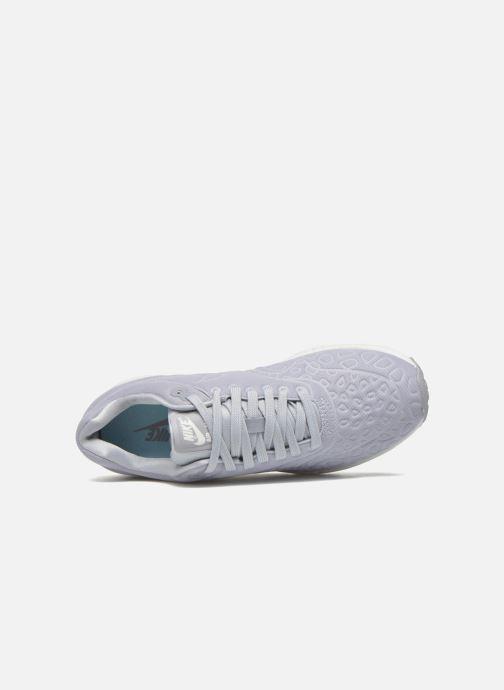 Deportivas Nike Nike W Air Max 1 Ultra Plush Gris vista lateral izquierda