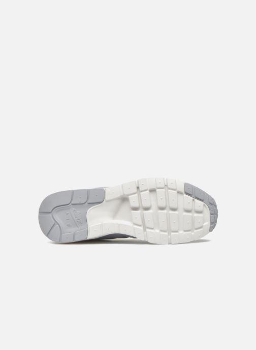 Sneakers Nike Nike W Air Max 1 Ultra Plush Grigio immagine dall'alto