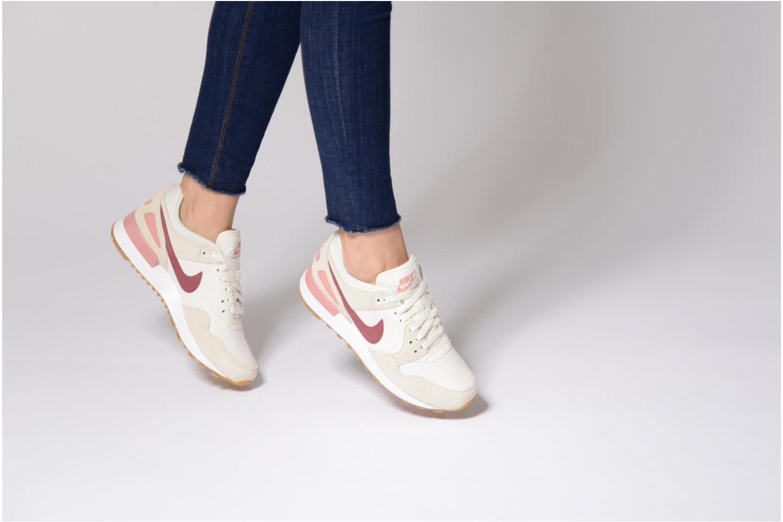 Sneakers Nike Nike W Air Pegasus '89 Rosa immagine dal basso