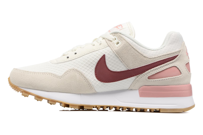 Sneakers Nike Nike W Air Pegasus '89 Rosa immagine frontale