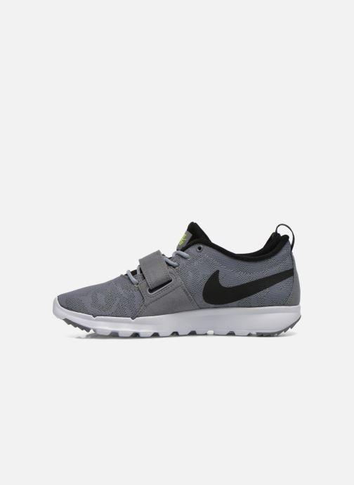 Scarpe sportive Nike Trainerendor Grigio immagine frontale