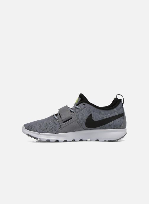 Sport shoes Nike Trainerendor Grey front view