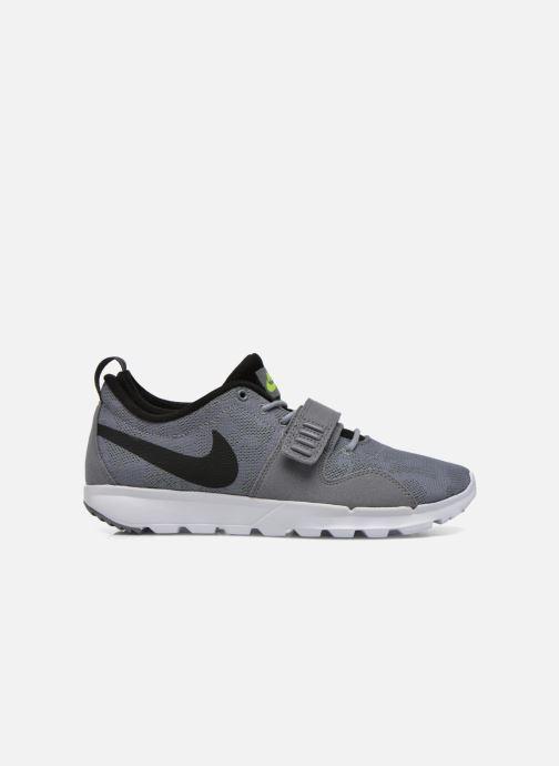 Scarpe sportive Nike Trainerendor Grigio immagine posteriore