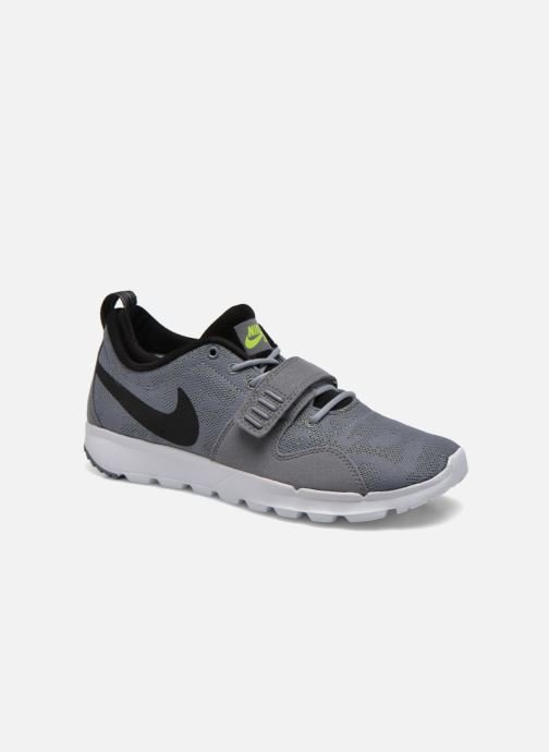 Sport shoes Nike Trainerendor Grey detailed view/ Pair view