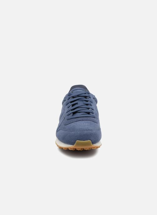 Trainers Nike W Internationalist Se Blue model view