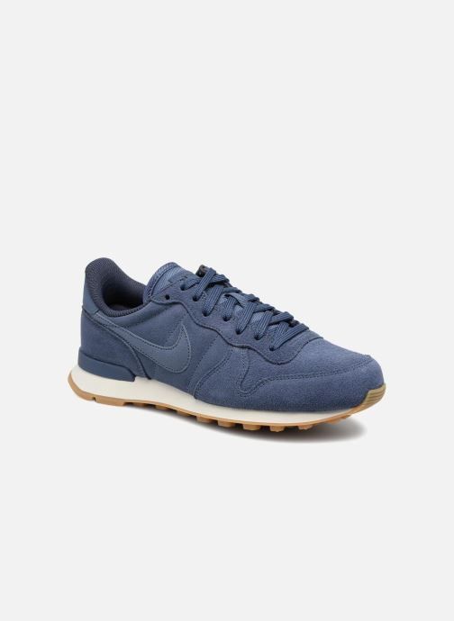 Nike W Internationalist Se Trainers in Blue at Sarenza.eu