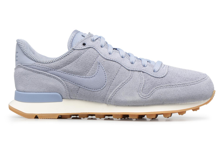 Sneakers Nike W Internationalist Se Azzurro immagine posteriore