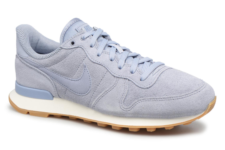 Sneakers Nike W Internationalist Se Azzurro vedi dettaglio/paio