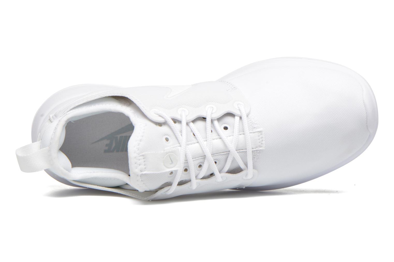 Baskets Nike W Nike Roshe Two Blanc vue gauche
