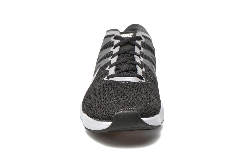 Chaussures de sport Nike Wmns Nike Air Zoom Fit 2 Noir vue portées chaussures