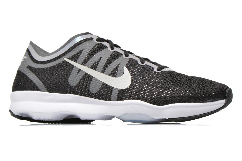 Chaussures de sport Nike Wmns Nike Air Zoom Fit 2 Noir vue derrière