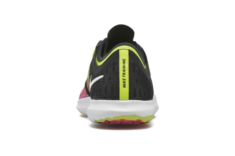 Chaussures de sport Nike Wmns Nike Flex Adapt Tr Oc Multicolore vue droite