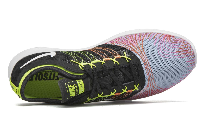 Chaussures de sport Nike Wmns Nike Flex Adapt Tr Oc Multicolore vue gauche