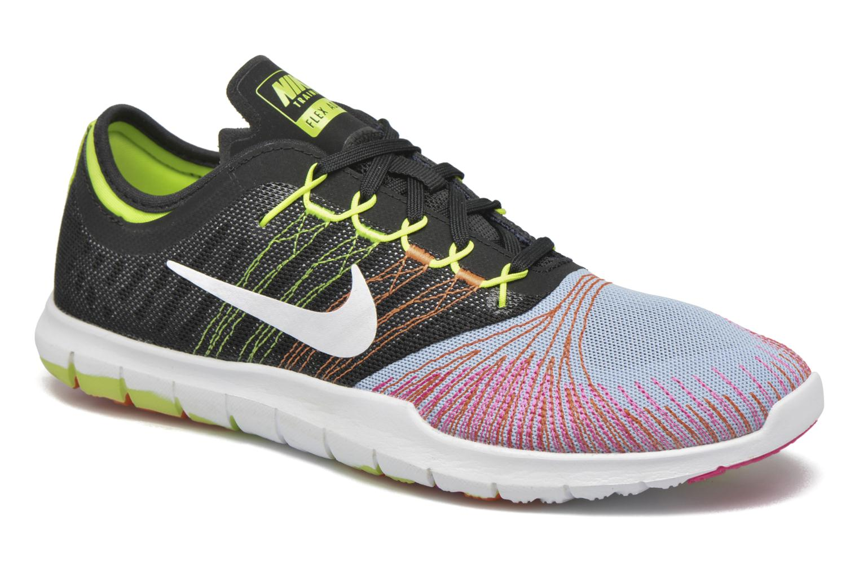 Chaussures de sport Nike Wmns Nike Flex Adapt Tr Oc Multicolore vue détail/paire