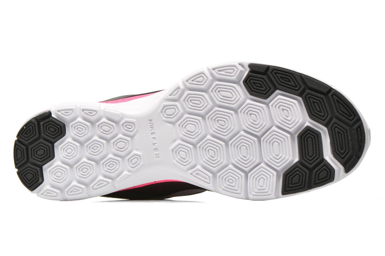 Chaussures de sport Nike Wmns Nike Flex Trainer 6 Bts Noir vue haut