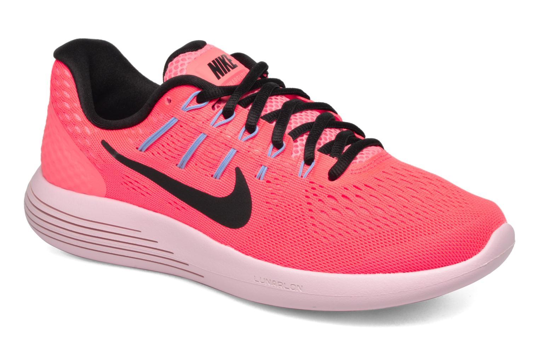 Nike Wmns Chaussures Nike Lunarglide 8 (Rose) Chaussures Wmns de sport chez 7c54d5