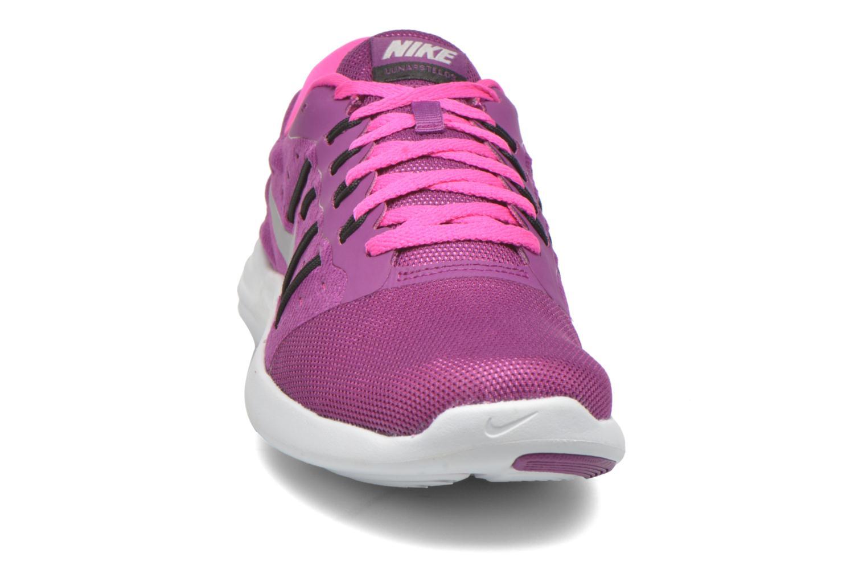 Silver fire Lunarstelos Grape Wmns Nike metallic Pink Bright 8NnOwk0XP