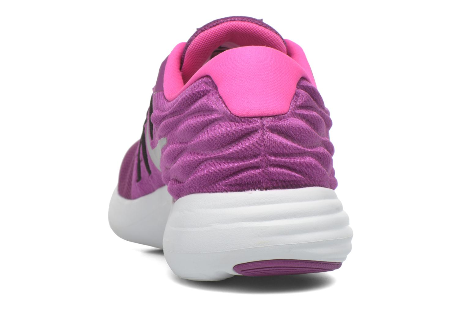 Silver fire Lunarstelos Grape Wmns Nike metallic Pink Bright 8NnOwk0XP
