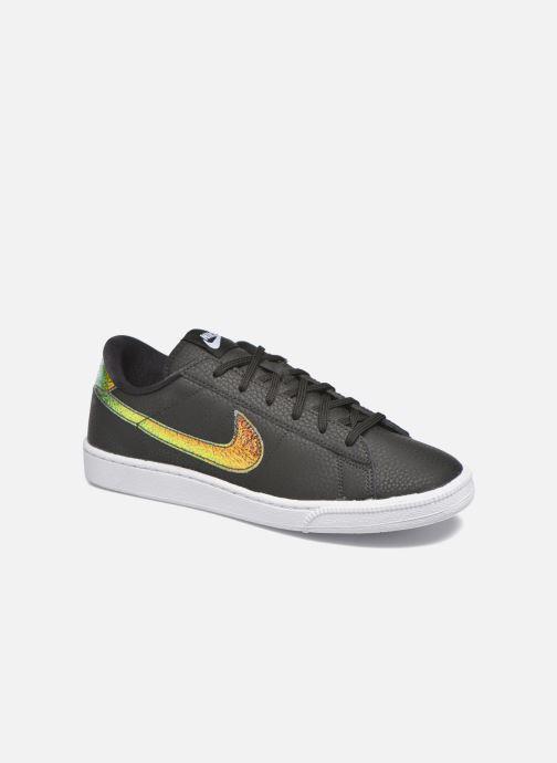 Sneakers Nike Wmns Tennis Classic Prm Nero vedi dettaglio/paio