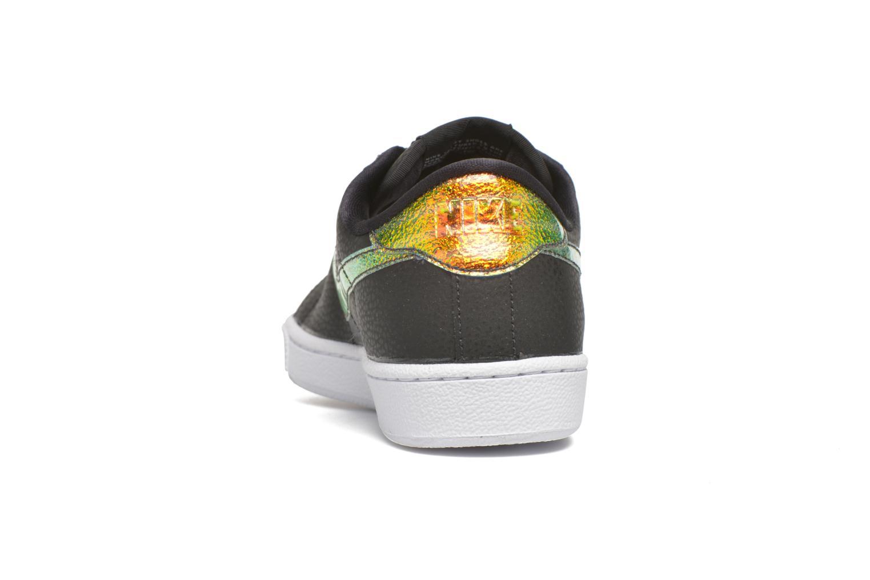Sneakers Nike Wmns Tennis Classic Prm Sort Se fra højre