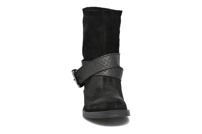 Bottines et boots Sweet Lemon L.5.Entete Noir vue portées chaussures