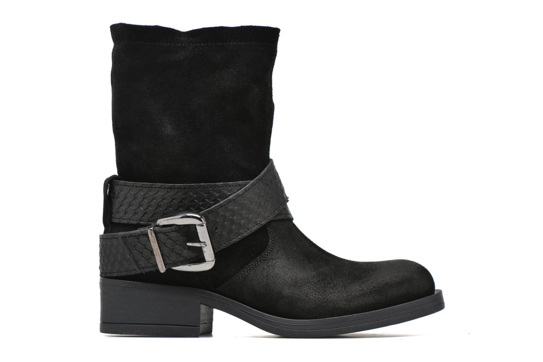 Bottines et boots Sweet Lemon L.5.Entete Noir vue derrière