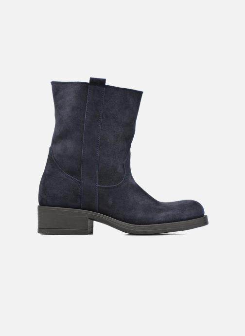Bottines et boots Sweet Lemon L.5.Entour Bleu vue derrière