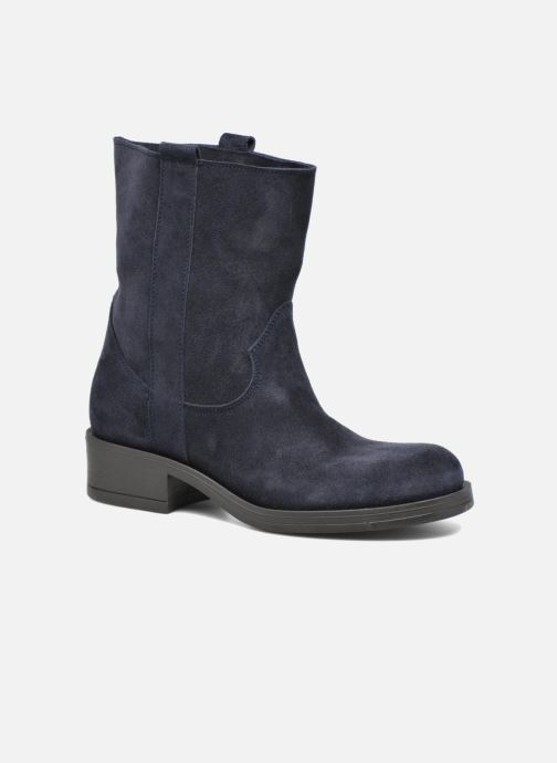 Stiefeletten & Boots Sweet Lemon L.5.Entour blau detaillierte ansicht/modell