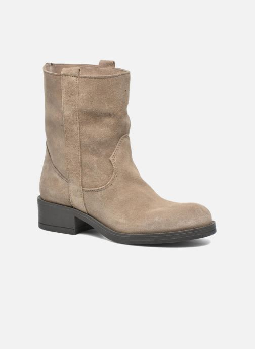 Boots en enkellaarsjes Dames L.5.Entour